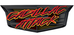 Cadillac Attack 2020 Race
