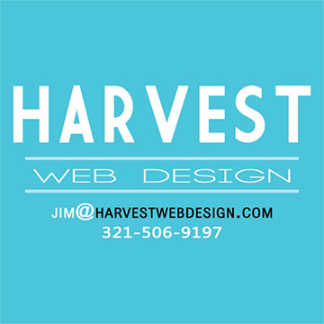 Cadillac Attack 2020 sponsor Harvest Web Design in Melbourne