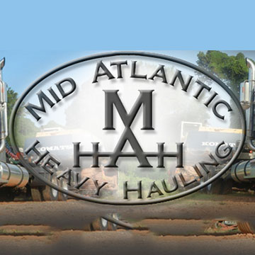Mid Atlantic Heavy Hauling Cadillac Attack 2021 Manual Class Sponsor