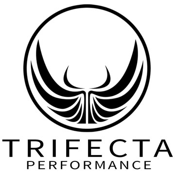Trifecta Performance Cadillac Attack 2021 ATS V Sponsor