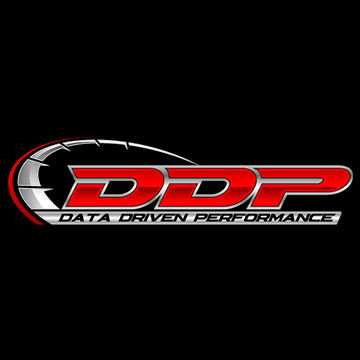DDP Data Driven Performance Cadillac Attack 2021 Sponsor