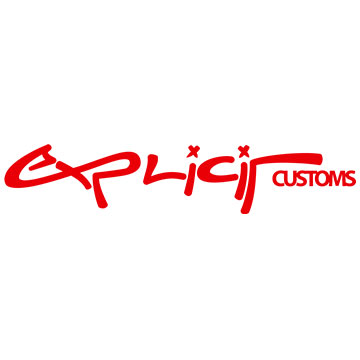 Explicit Customs car audio Melbourne Cadillac Attack 2021 sponsor