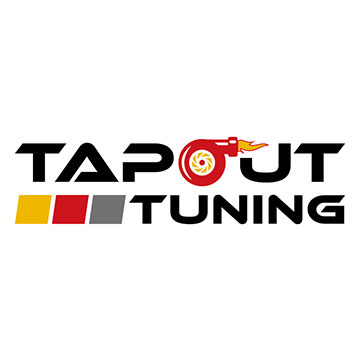 Tapout Tuning Cadillac Attack 2021 Race Sponsor ATS V All Out
