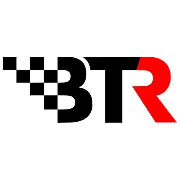 BTR Brian Tooley Racing Cadillac Attack 2021 sponsor