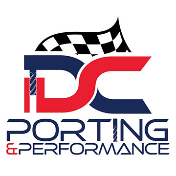 DC Porting and Performance Cadillac Attack Race Sponsor