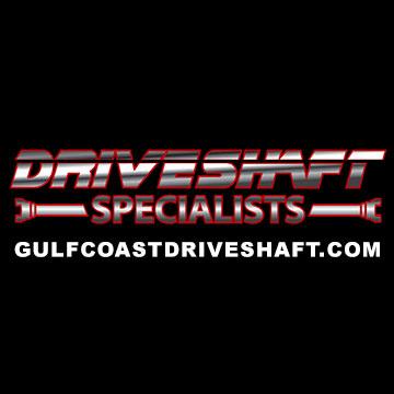 gulfcoastdriveshaft.com Driveshaft Specialists Cadillac Attack 2021 Race Sponsor