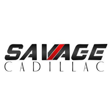 Savage Cadillac Cadillac Attack 2021 Car Show Sponsor